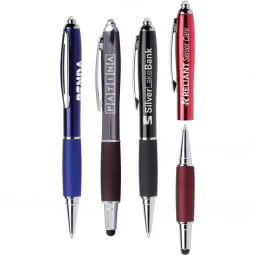 Luxuria (TM) Triple Function Pen