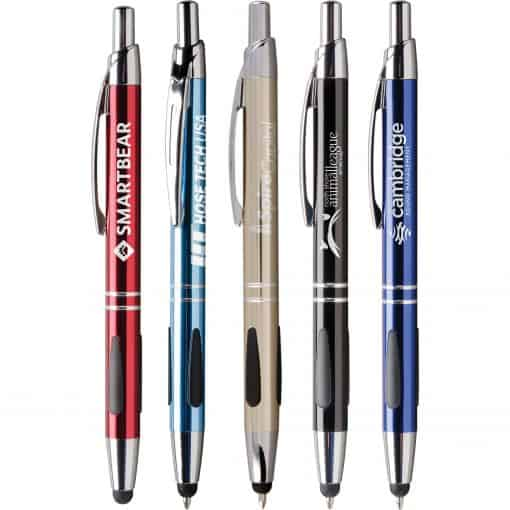 Vienna (TM) Stylus Pen (US Pat. 8